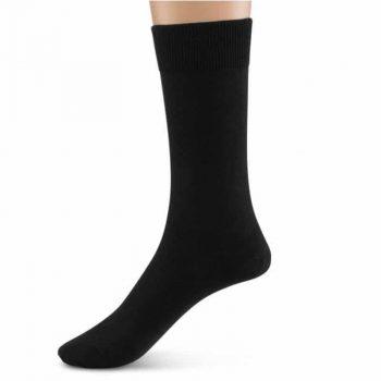 Men's modal crew sock