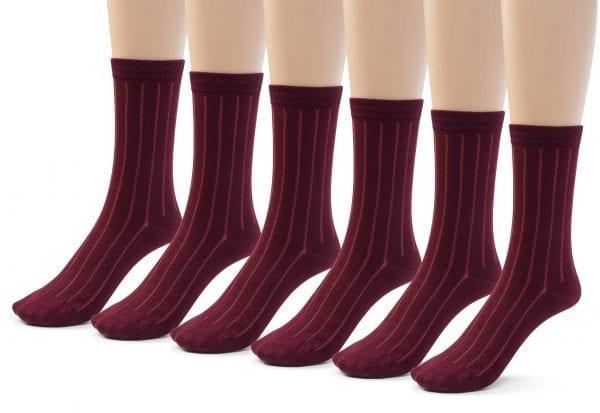Children/'s Casual Soft Socks Straight Toe Seams Comfortable Knee High Socks New