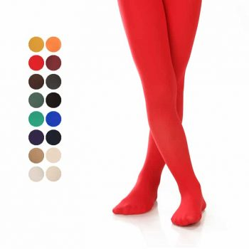 women's tights colorful